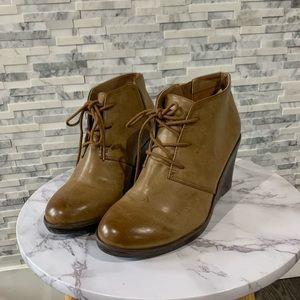 Torrid Size 9.5 Boots